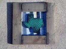 Texas Wall Art