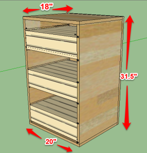 modular 1