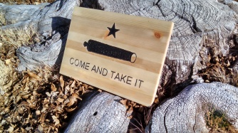 Custom Wood Signs Made to Order
